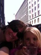 Helsinki girls