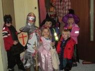 Bringing Halloween toTromsø